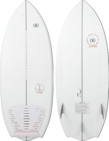 2021 RONIX FLYWEIGHT THE CONDUCTOR