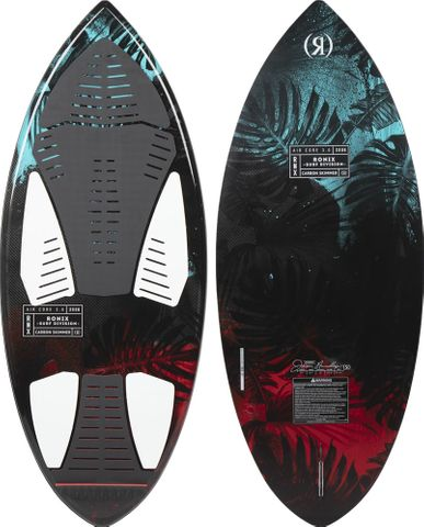 2021 RONIX WOMEN'S CARBON AIR CORE 3 THE SKIMMER