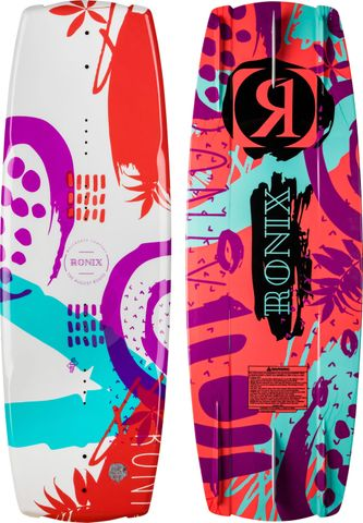 2022 RONIX DEMO AUGUST