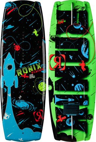 2022 RONIX VISION WAKEBOARD