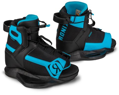 2022 RONIX VISION BOOTS