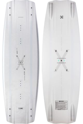 2022 RONIX ONE BLACKOUT TECHNOLOGY WAKEBOARD