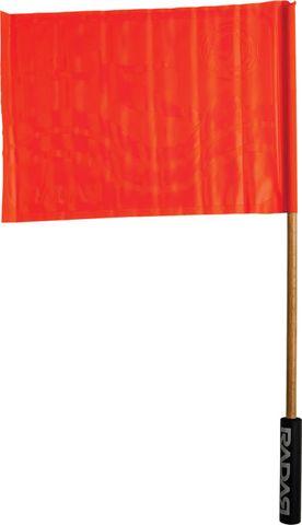 2022 RADAR SKIER DOWN FLAG