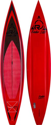 2015 RADAR MERIDIAN STAND UP PADDLE BOARD