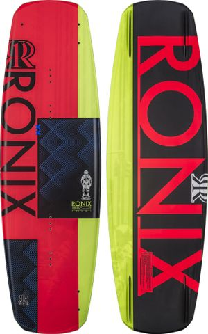 2016 RONIX QUARTER TIL' MIDNIGHT ATR WAKEBOARD