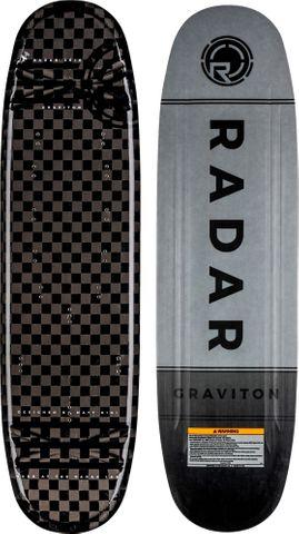 2020 RADAR GRAVITON TRICK SKI