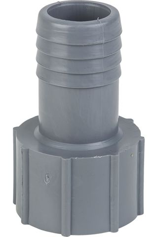 EIGHT.3 FEMALE NPT THREAD TO BARB FITTING