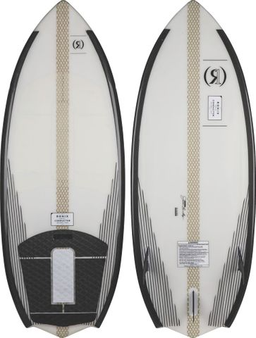 2019 RONIX HEX SHELL 2 THE CONDUCTOR