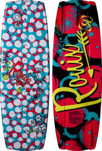 2021 RONIX AUGUST WAKEBOARD