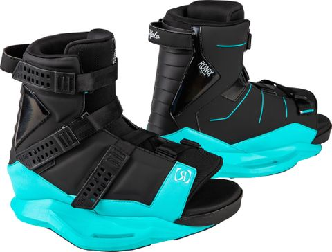 2021 RONIX HALO BOOTS