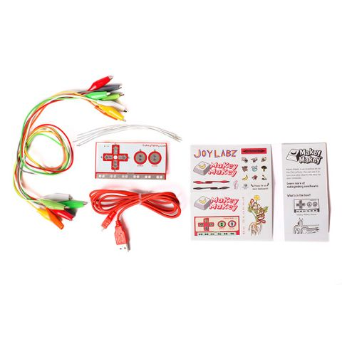 Makey Makey Classic: An Invention Kit