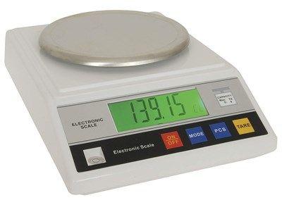 Balance electronic 1000g x 0.01g