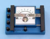 Ammeter/Voltmeter dual teaching [WSL]