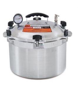 Steroclave 15 litre non electric 31cm