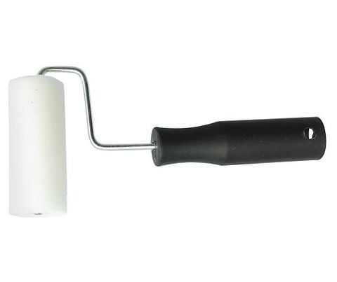 Foam Roller with Handle 85mm