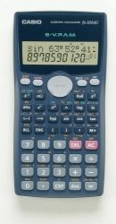 Calculator scientific Casio FX-100AU