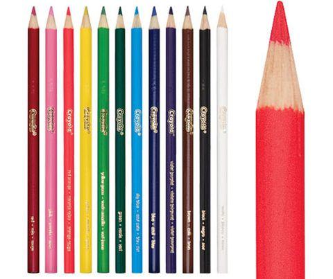 Crayola Colour Pencils 240s