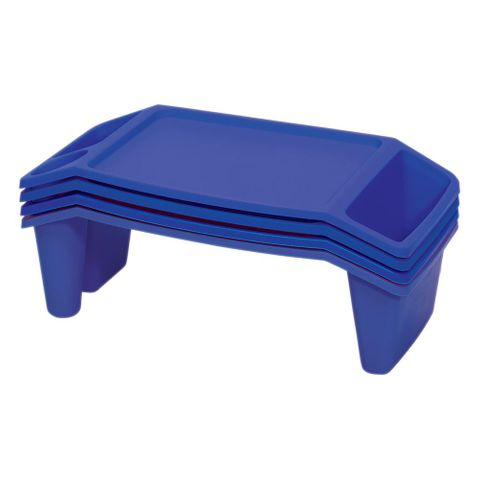 Student Lap Desk- Dark Blue