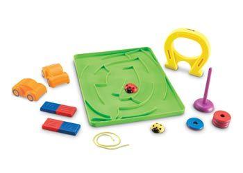 STEM magnets activity kit