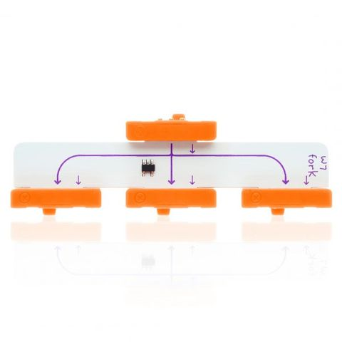 LittleBits Fork