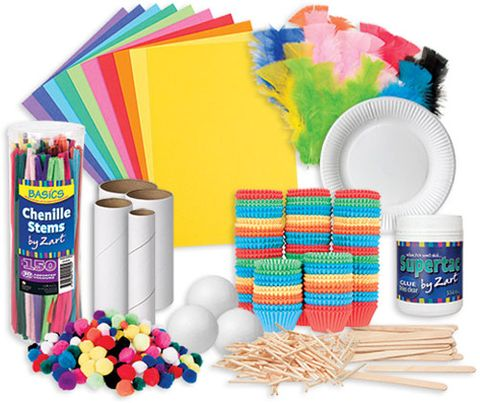Craft Starter Value Kit
