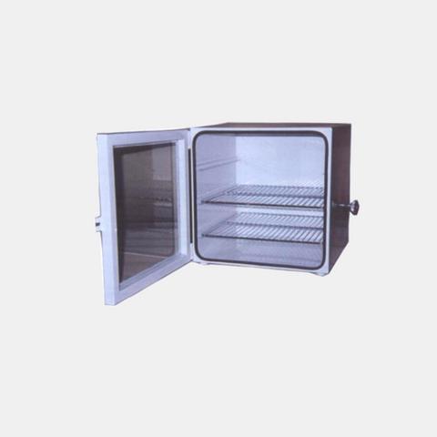 Dessicator cabinets ss 46x38x38cm 66lt