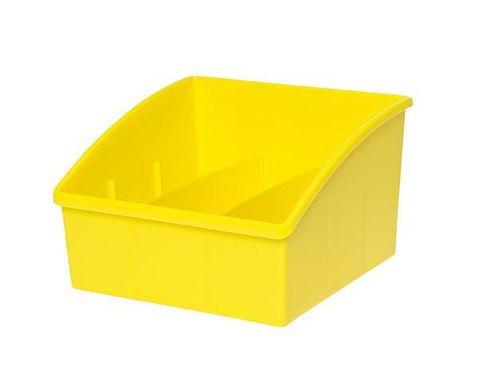 Reading Tub Yellow