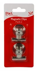 Clips letter magnetic 32mm