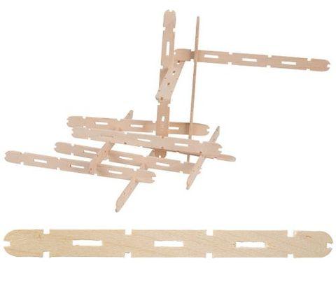 Construct-A-Stick 1000s