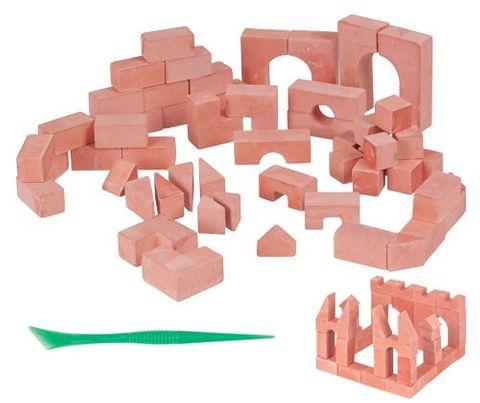 Eco Bricks 144s
