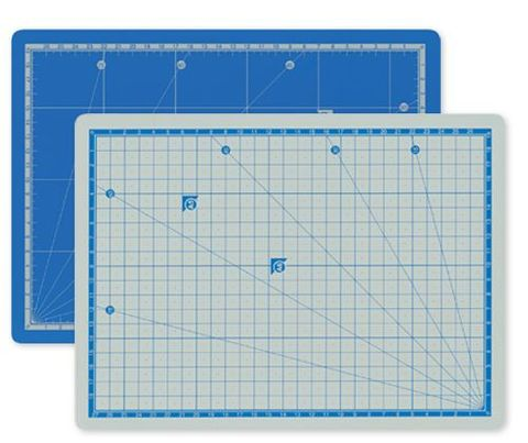 Cutting Mat Self Healing Double Sided A4