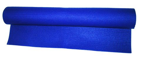 Yoga Mats (6 Colours) .5mm Thick