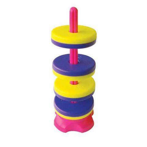 Magnetic Floating Ring set