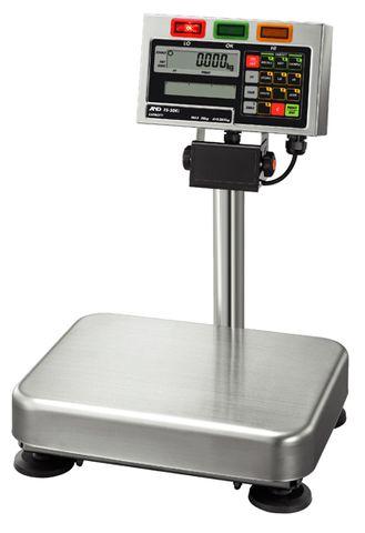 Scale + baseworks 6kg x 0.002kg