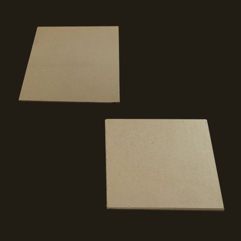 Bench mat ceramic fibre 30x30cm