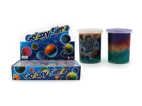 Slime galaxy theme (tub)