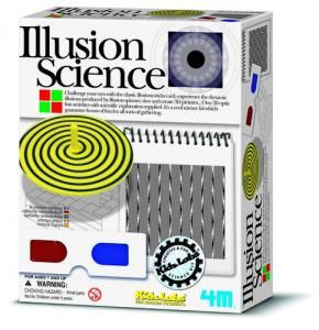 Kidz Lab - Illusion Science