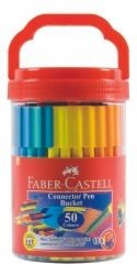 Marker Faber Castell Connector bucket