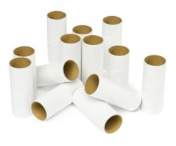 Hygenic craft rolls