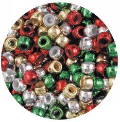 Xmas beads