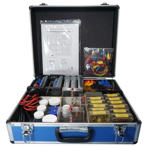 Electricity Kit Signal & Motor gen.