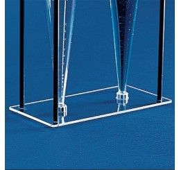 Stand for Imhoff cone (holds 2x)