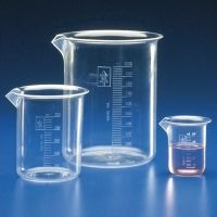 Beaker low form PMP 50ml