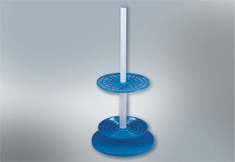 Stand pipette 3-tier round holds 94