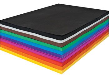 Coloured cover paper A3 125gsm