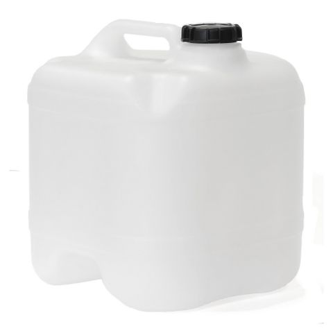 Carboy plastic 15L