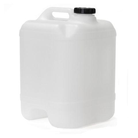 Carboy plastic 20L