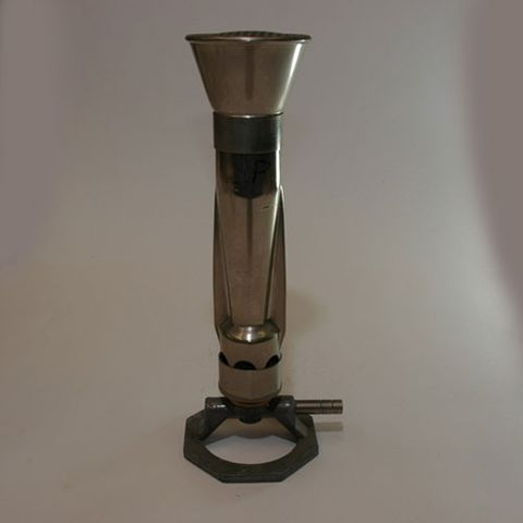 Burner Meker Analite type 60mm diam.