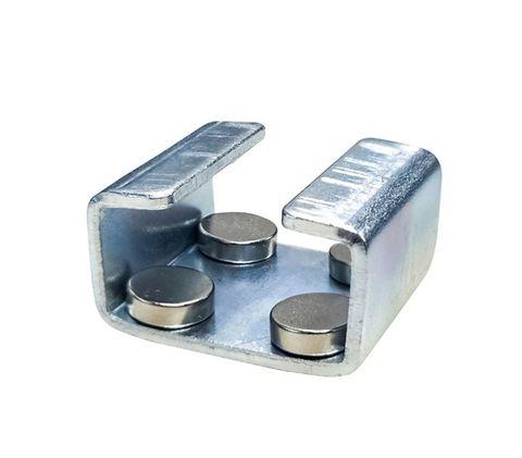 Magnet Neodymium Ni-plated 10x3mm