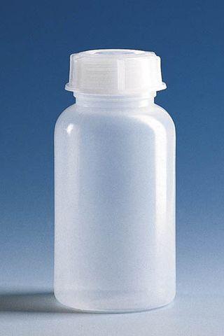 Bottle LDPE 100ml WM s/cap *WSL*